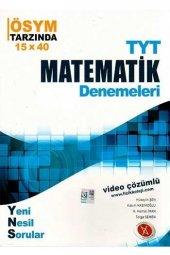 Tyt Video Çözümlü Matematik Denemeleri Karaağaç...