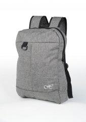 Laptop Notebook Sırt Çantası 15.6 Gri Jt 47852