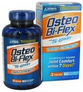 Osteo Bi Flex 5 Loxin Triple Strength 80 Tablet Sk...