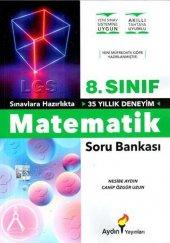 8.sınıf Matematik Soru Bankası Aydın Yayınları...