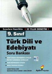 9.sınıf Türk Dili Ve Edebiyatı Soru Bankası...