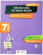 7.sınıf Din Kültürü Ve Ahlak Bilgisi Konu...