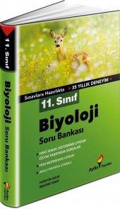 11.sınıf Biyoloji Soru Bankası Aydın Yayınları...