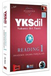 Yksdil Yabancı Dil Testi Reading 1 Diamond...