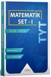 Tyt Ayt Matematik Set 1 Derece Yayınları