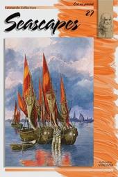 Leonardo Collection Seascapes No.27 Vinciana