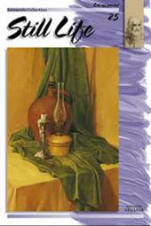 Leonardo Collection Still Life No.25 Vinciana