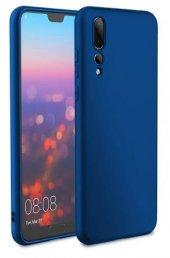 Huawei P20 Premier Silikon Arka Koruma