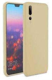 Huawei P20 Premier Silikon Arka Koruma-2