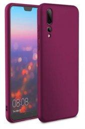 Huawei P20 Premier Silikon Arka Koruma-3