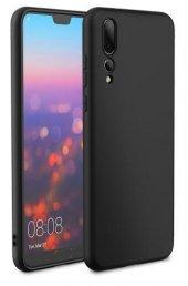 Huawei P20 Premier Silikon Arka Koruma-5