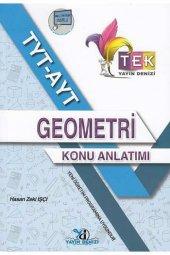 Tyt Ayt Tek Serisi Geometri Konu Anlatımlı...