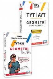 Tyt Ayt Geometri Kazandıran Konu Soru Seti...