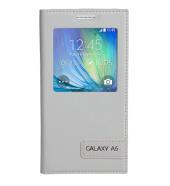 Samsung Galaxy A5 2015 Dolce Kapaklı Kılıf