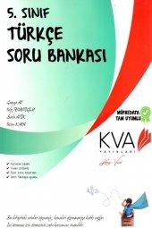 5. Sınıf Türkçe Soru Bankası Koray Varol...