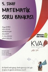 5. Sınıf Matematik Soru Bankası Koray Varol...