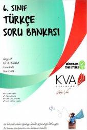 6. Sınıf Türkçe Soru Bankası Koray Varol...