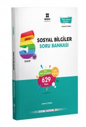 5. Sınıf Sosyal Bilgiler Soru Bankası Başka...
