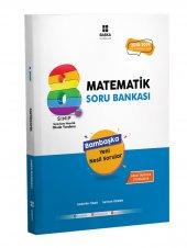 8. Sınıf Matematik Soru Bankası Başka...