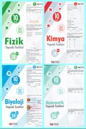 Nitelik Yayınları 10. Sınıf Sayısal Bölüm...