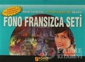 Fono Fransızca Set (13 Kitap + 7 Cd) Fono...