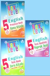Palme 5. Sınıf Next Level English Konu + Soru +...