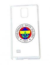 Samsung Note 4 Fenerbahçe Lisanslı Arka Koruma-2