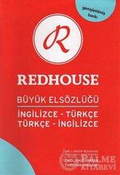Redhouse Büyük El Sözlüğü Redhouse Yayınları...