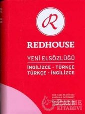 Redhouse Yeni El Sözlüğü Redhouse Yayınları