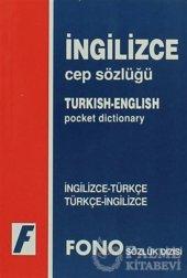 Ingilizce Türkçe Türkçe İngilizce Cep Sözlüğü...