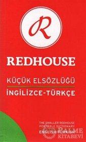 Ingilizce Türkçe Redhouse Küçük El Sözlüğü...