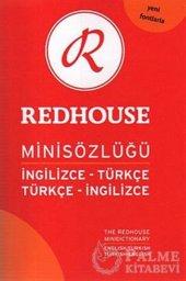 Redhouse Mini Sözlüğü Redhouse Yayınları