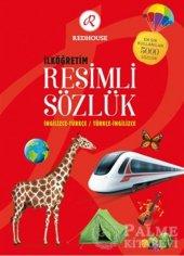 Ilköğretim Resimli Sözlük Redhouse Yayınları...