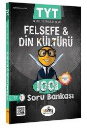 Tyt Felsefe Grubu Ve Din Kültürü 1001 Soru...