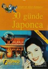 30 Günde Japonca (Kitap + 3 Cd) Fono Yayınları
