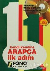 Arapça İlk Adım (3 Cd Li) Fono Yayınları