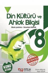 8. Sınıf Din Kültürü Ve Ahlak Bilgisi Konu...