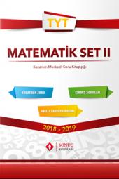 Tyt Matematik Set 2 Kazanım Merkezli Soru...