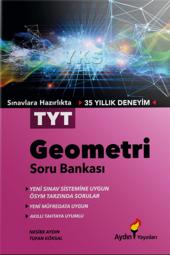 Tyt Geometri Soru Bankası Aydın Yayınları