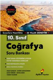 10. Sınıf Coğrafya Konu Özetli Soru Bankası...