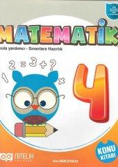 4.sınıf Matematik Konu Kitabı Nitelik Yayınları...