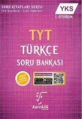 Yks Tyt Türkçe Soru Bankası 1. Oturum Karekök...