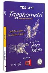 Yks Ayt Trigonometri Konu Özetli Soru Kitabı