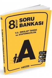 8. Sınıf T. C. İnkılap Tarihi Ve Atatürkçülük...
