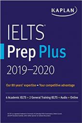 ıelts Prep Plus 4e 2019 2020