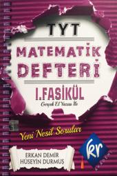 Tyt Matematik Defteri 1. Fasikül