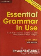 Camridge Essential Grammar İn Use Cambridge...