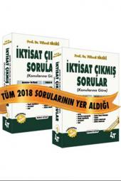 Iktisat Çıkmış Sorular 12. Baskı 4t Yayınları...