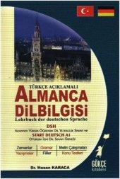Almanca Dilbilgisi Gökçe Kitabevi