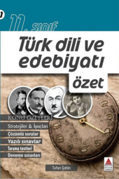 11. Sınıf Türk Dili Ve Edebiyatı Özet Delta...